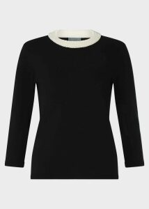 Julie Sweater Black