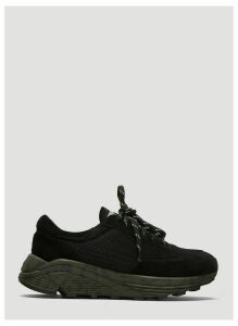 Our Legacy Mono Runner Sneakers in Black size EU - 38
