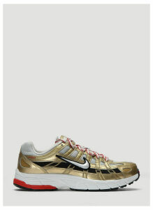 Nike P-6000 Sneakers in Gold size US - 08