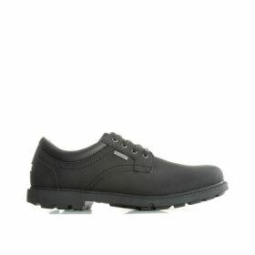 Mens Storm Surge Plain Toe Shoes
