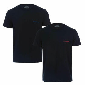Mens 2 Pack T-Shirts