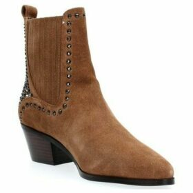 Liu Jo  BONNIE 2 S69075 PX002  women's Low Boots in Beige