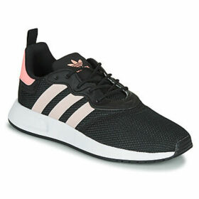 adidas  X_PLR 2 W  women's Shoes (Trainers) in Black