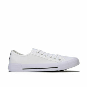 Mens Kansas Low Trainers