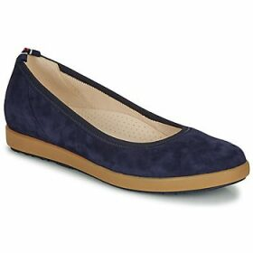 Gabor  -  women's Shoes (Pumps / Ballerinas) in Blue