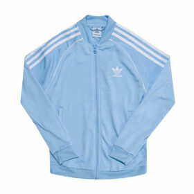 Junior Superstar Track Top