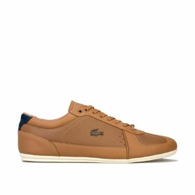 Mens Evara 319 Low Profile Trainer