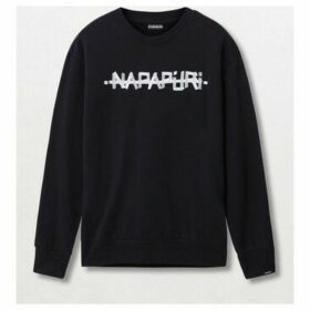 Napapijri  BOLT C NP000IV7  women's Sweatshirt in Blue
