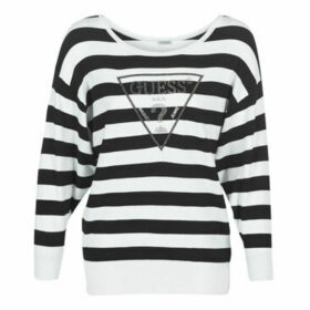 Guess  NADINE SWEATER  women's Sweater in Black
