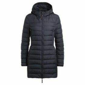 Parajumpers  Irene coat in superlight blue fabric  women's Jacket in Blue