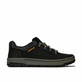 Mens Handson Leather Shoe