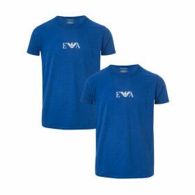Mens 2 Pack T-Shirt