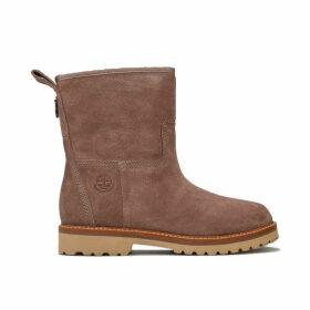 Womens Chamonix Valley Waterproof Boots