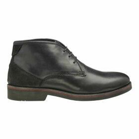 Frank Wright Stamp Chukka Boots