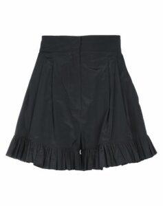 MSGM TROUSERS Shorts Women on YOOX.COM