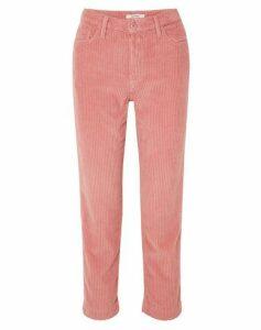 GRLFRND TROUSERS Casual trousers Women on YOOX.COM