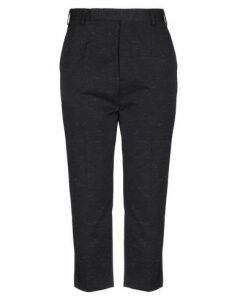 RICK OWENS TROUSERS 3/4-length trousers Women on YOOX.COM