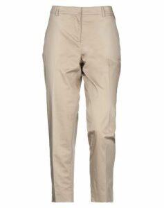 PAUL & SHARK TROUSERS Casual trousers Women on YOOX.COM