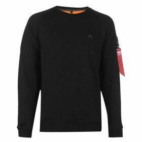 Alpha Industries X Fit Sweatshirt
