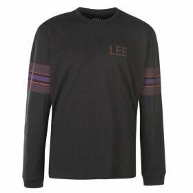 Lee Jeans Lee Retro T Shirt Mens
