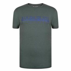 Napapijri Short Sleeve T Shirt