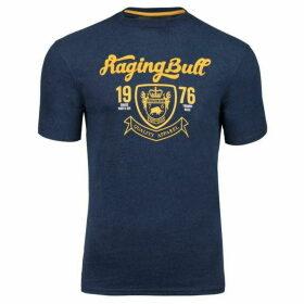 Raging Bull Rb Crest Tee
