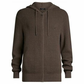 All Saints Mert Zip Hoody