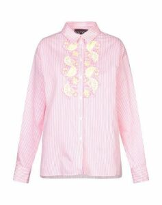 BOUTIQUE MOSCHINO SHIRTS Shirts Women on YOOX.COM