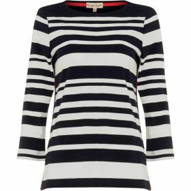 Phase Eight Tanith Stripe Top