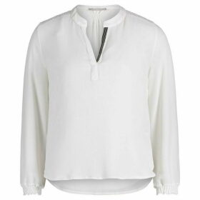 Betty Barclay Crêpe Blouse