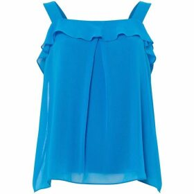 Phase Eight Robyn Cold Shoulder Blouse