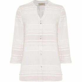 Phase Eight Glorie Stripe Shirt