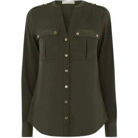 Oasis Military Shirt