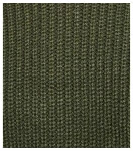 Olive Crew Neck Jumper New Look