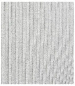 Tall Pale Grey Slim Fit Jumper New Look