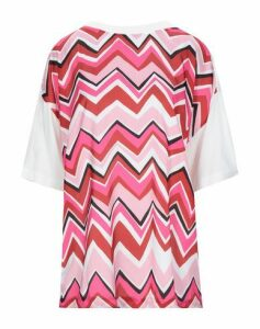 M MISSONI TOPWEAR T-shirts Women on YOOX.COM