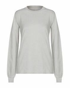 RICK OWENS TOPWEAR T-shirts Women on YOOX.COM