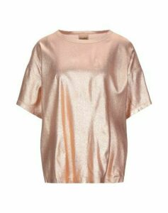 NUDE TOPWEAR T-shirts Women on YOOX.COM