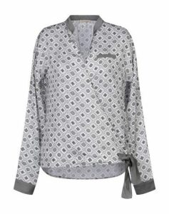 FRACOMINA SHIRTS Blouses Women on YOOX.COM