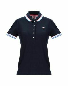LACOSTE L!VE TOPWEAR Polo shirts Women on YOOX.COM