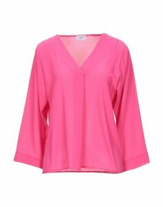 SUPPOSE SHIRTS Blouses Women on YOOX.COM