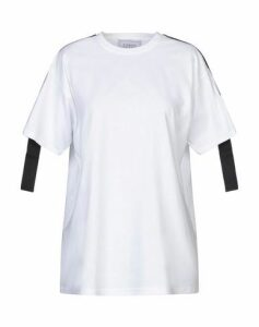 FORTE DEI MARMI COUTURE TOPWEAR T-shirts Women on YOOX.COM