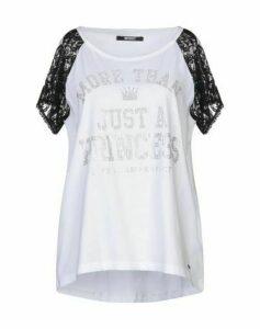 !M?ERFECT TOPWEAR T-shirts Women on YOOX.COM