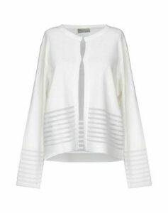 MARIA BELLENTANI KNITWEAR Cardigans Women on YOOX.COM