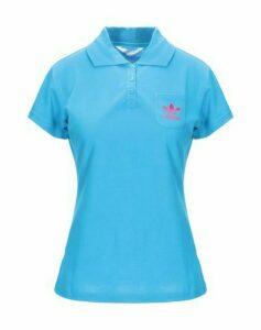 ADIDAS ORIGINALS TOPWEAR Polo shirts Women on YOOX.COM