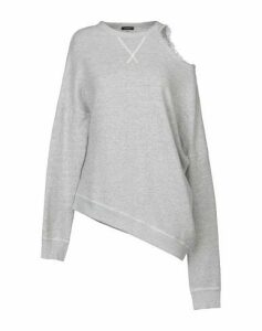 R13 TOPWEAR Sweatshirts Women on YOOX.COM