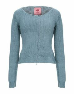 ALYKI KNITWEAR Cardigans Women on YOOX.COM