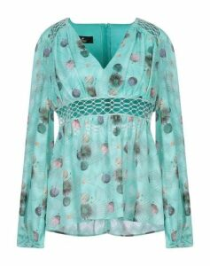 COMPAGNIA ITALIANA SHIRTS Blouses Women on YOOX.COM