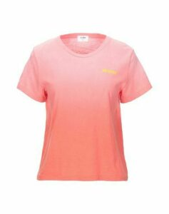 RE/DONE TOPWEAR T-shirts Women on YOOX.COM