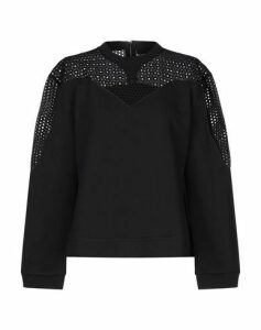DIESEL BLACK GOLD TOPWEAR Sweatshirts Women on YOOX.COM